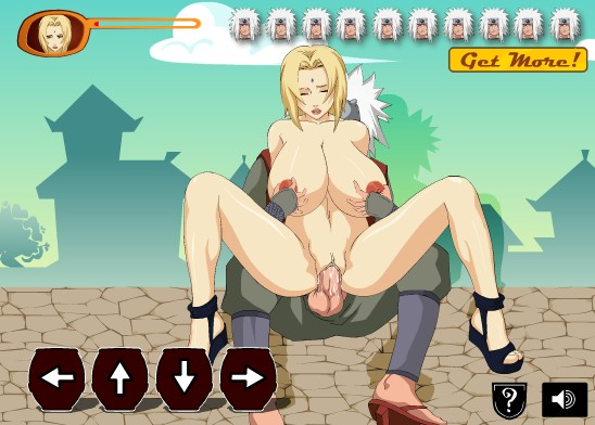 Fuck A Girl Hentai Game