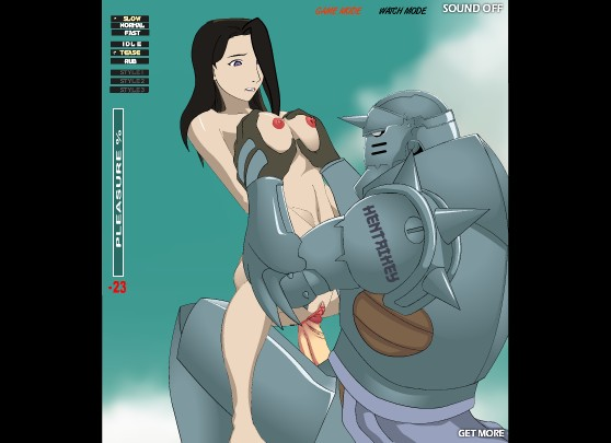 Photo position fullmetal alchemist dick suck porn hora