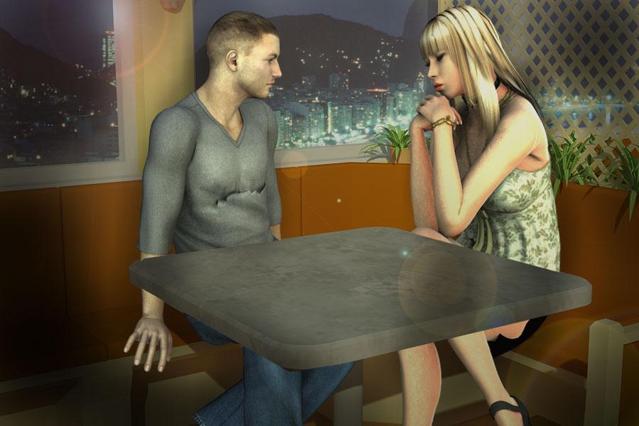 erotik date