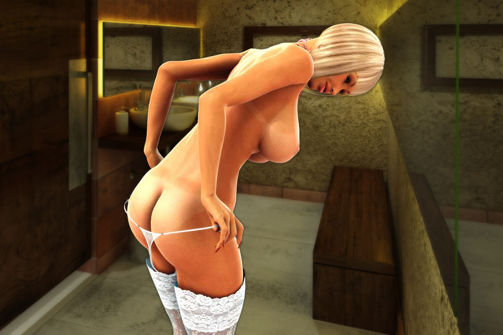 Free online animated sex game
