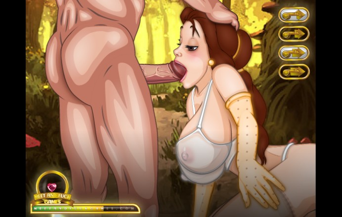 sexy fairy flash game