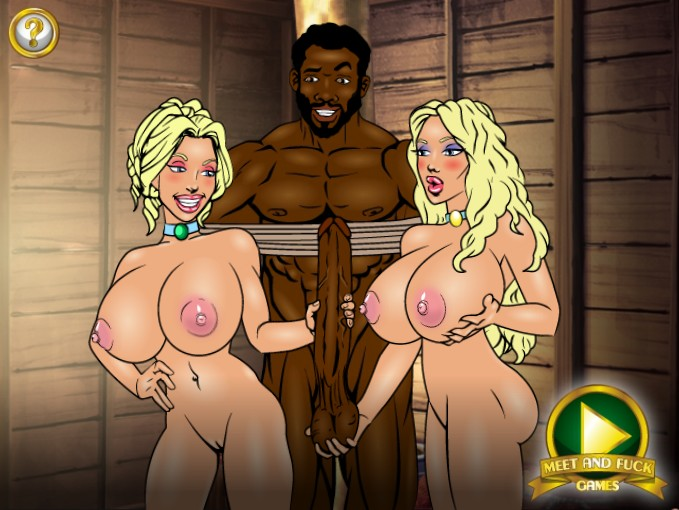 Cum on their facies! bad ass flash game. flash funny porn game. sexy fl