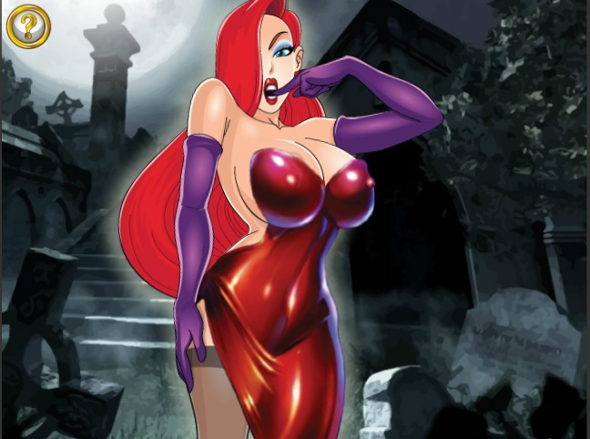 Something Pussy Jessica rabbit real mistaken. excellent