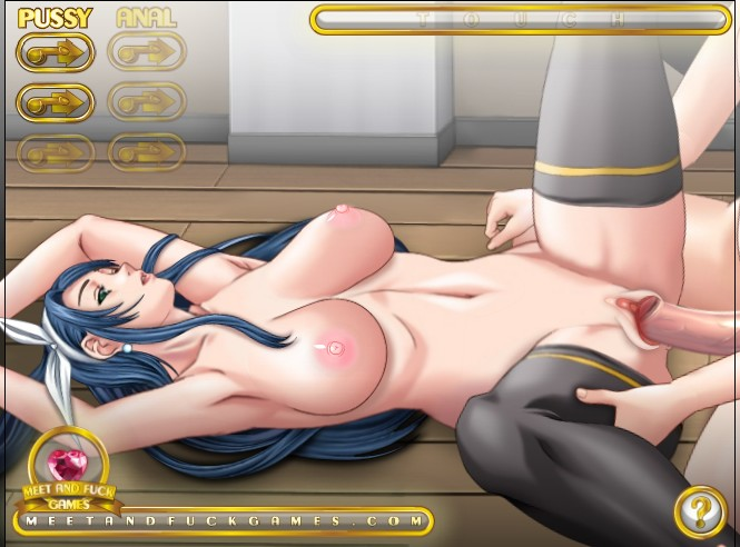 Xxx hentai flash game
