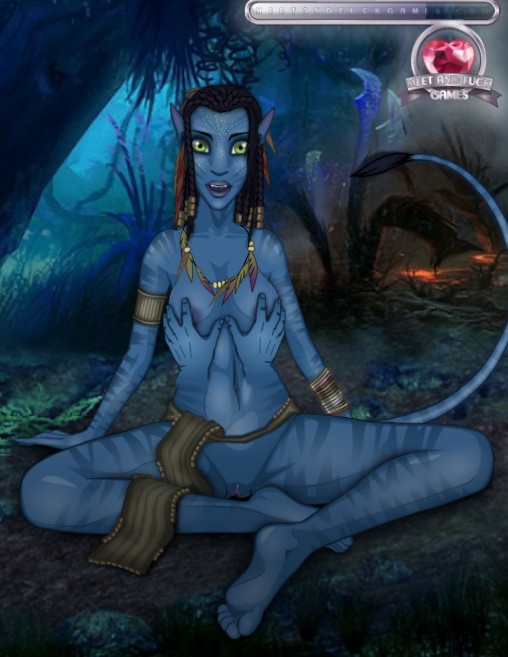 Avatar Sex Game 16