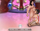 3d sex girl flash game