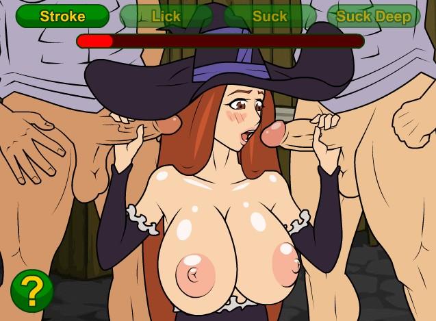 Tit Fuck Game 69