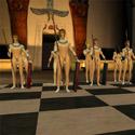 War of chess - Feel godlike... screen shot 3
