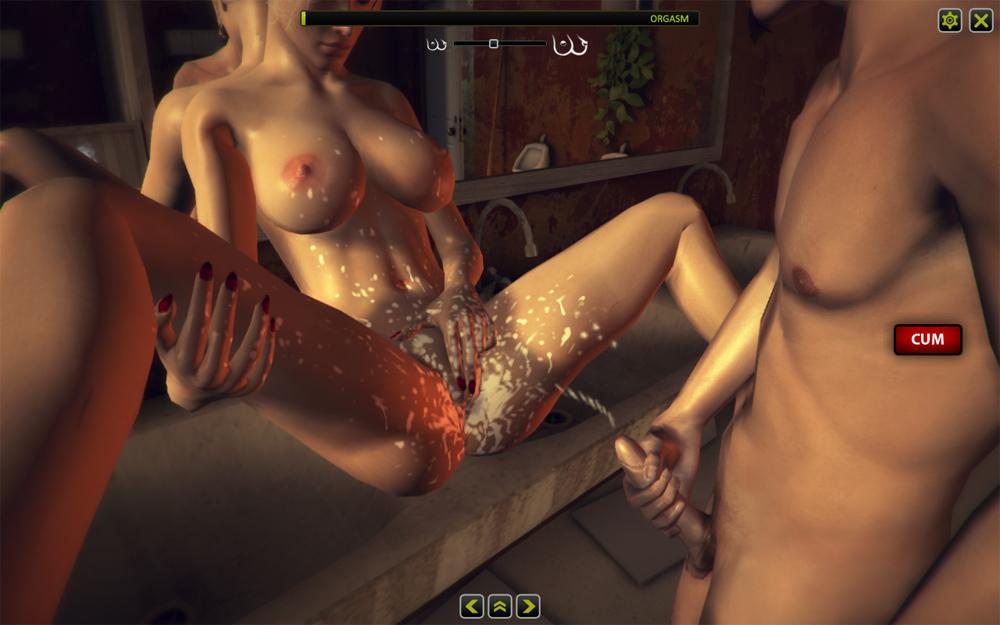 Фото прохождение игр порно