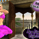 3D adult dressup games -... screen shot 1