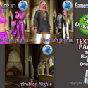 3D adult dressup games -... screen shot 4