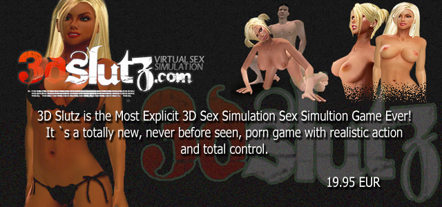 3d slutz is the most explict 3d sex simulation game