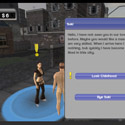 Sex RPG - It's time... screen shot 2