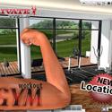 Sex in Private Villa - Here... screen shot 1