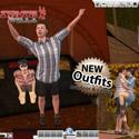 Sex in Private Villa - Here... screen shot 4