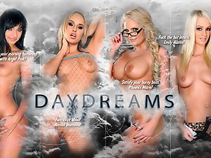 Daydreams - interactive porn