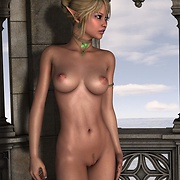 Fantasy sex world