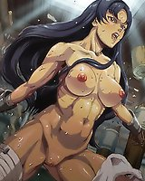 Anime and manga free sex pics